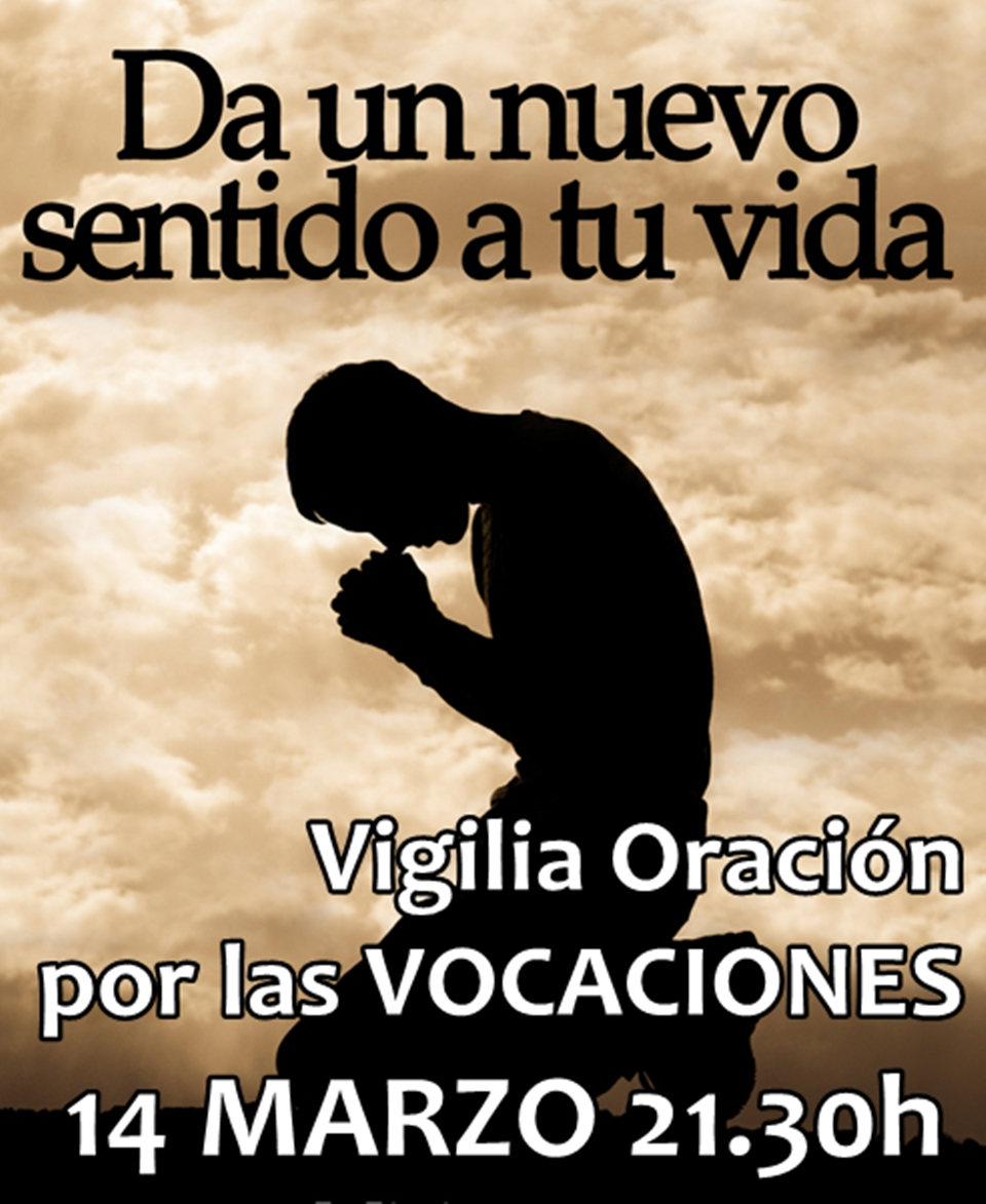 Photo of Vigilia de Oración por las Vocaciones