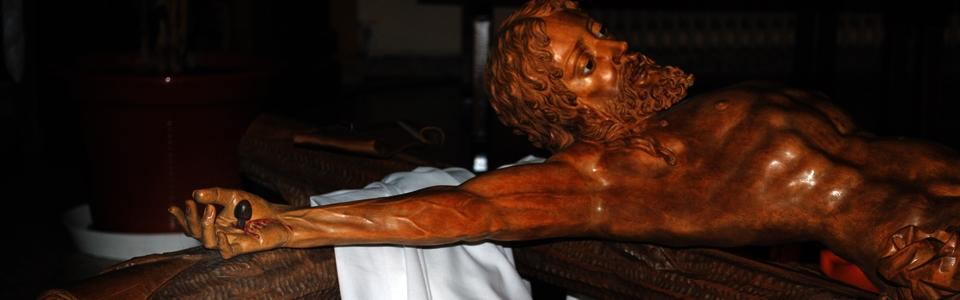 Photo of Viernes Santo – La Pasión del Señor