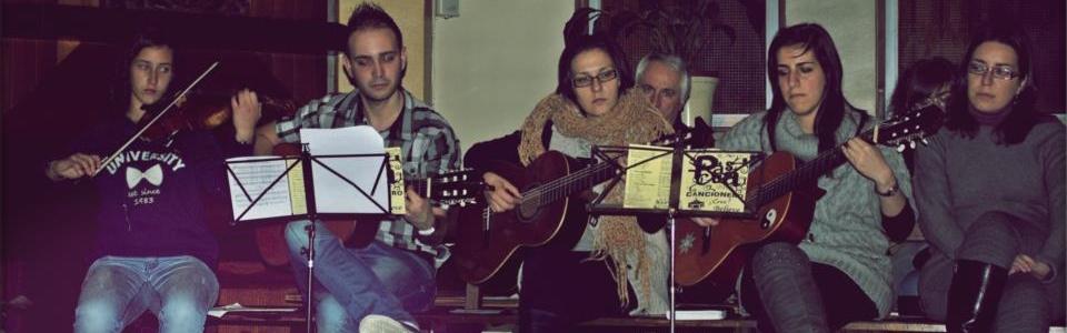 Photo of Ensayo coro de Jóvenes