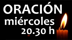 Oración 9 de Abril