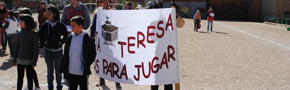 Photo of Fotos encuentro arciprestazgo 20.04.13
