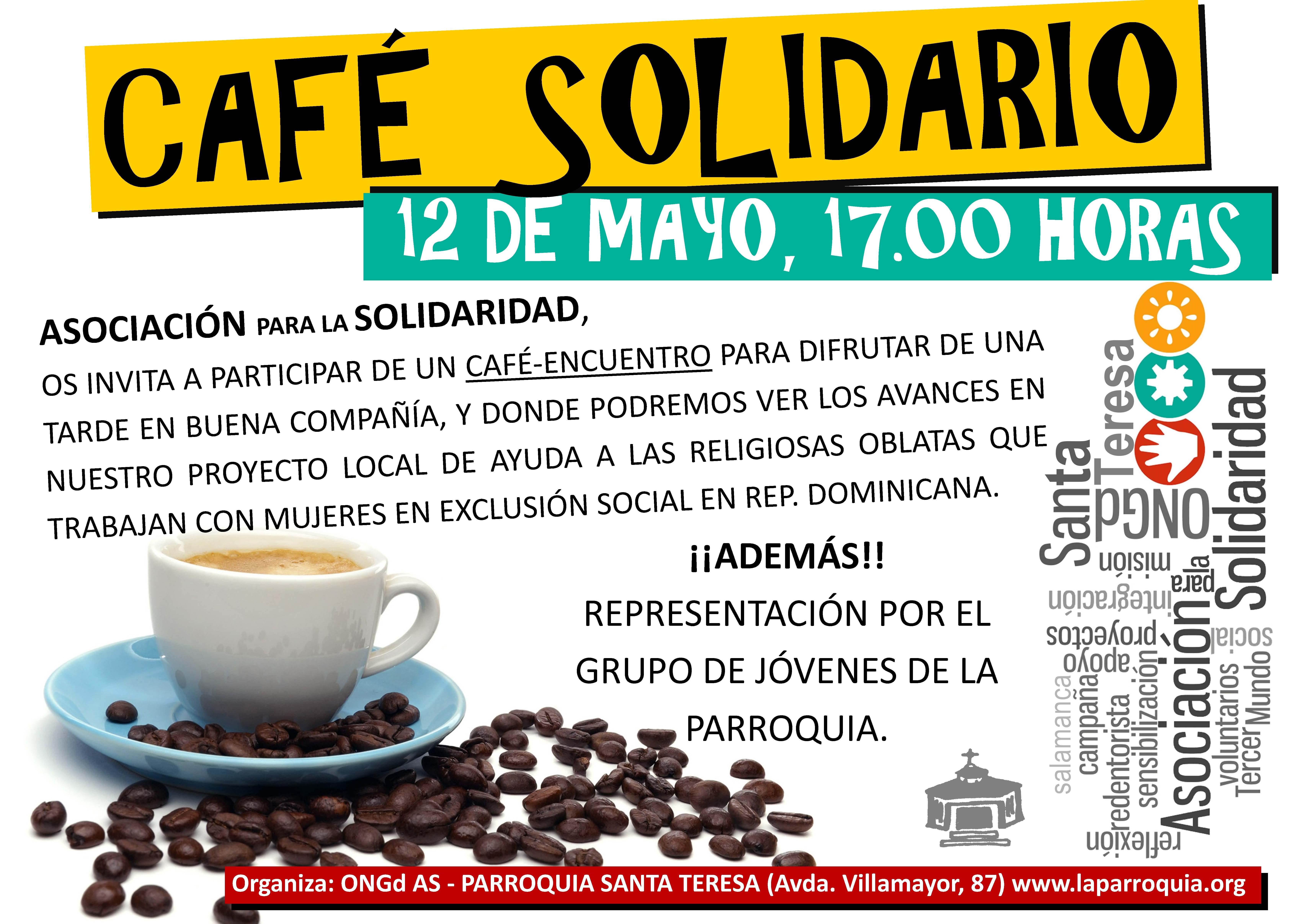Cafésolidario