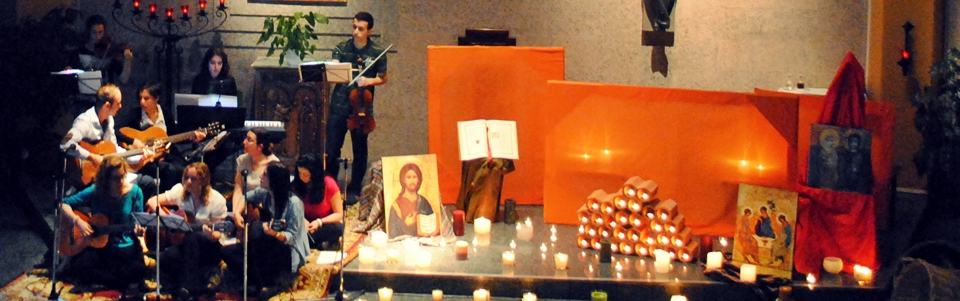 Photo of Crónica Concierto Oración