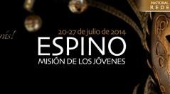 ESPINO 2014 – Misión de los jóvenes