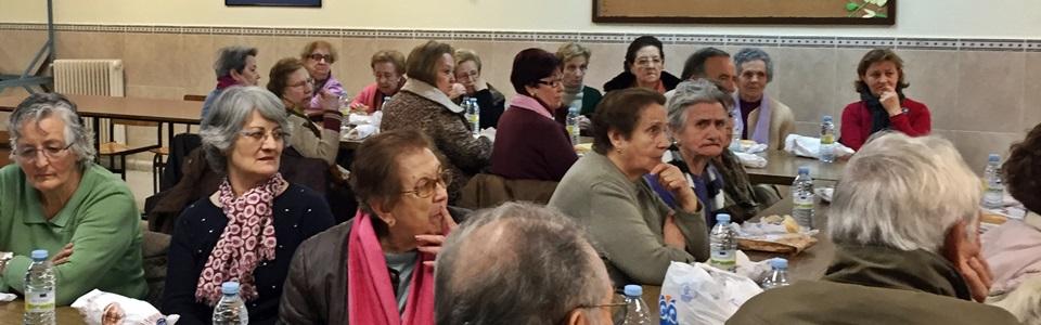 Photo of Fotos Operación Bocata