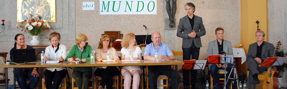 Photo of Crónica Velada Literaria Musical