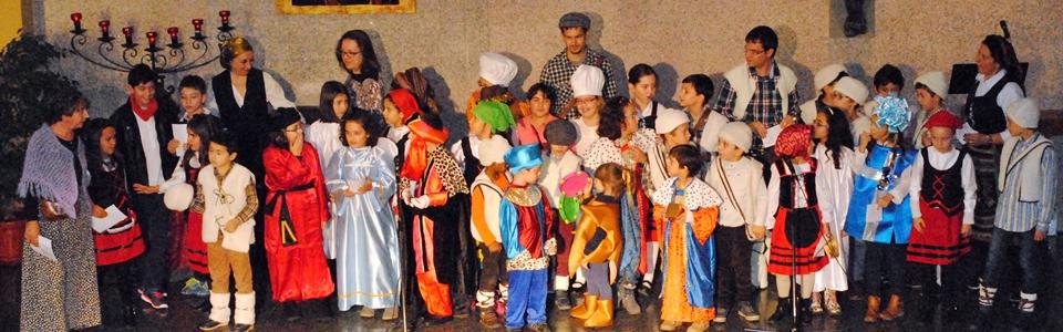 Photo of Fotos festival de Navidad