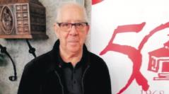 Entrevista DGRATIS a Santiago Bertólez
