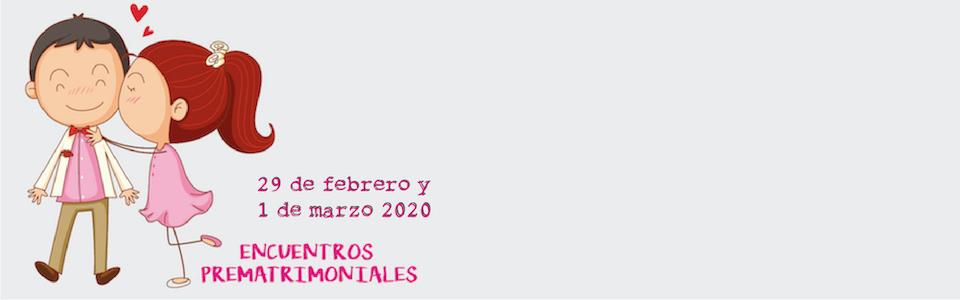 Photo of Cursillos Pre-matrimoniales 2020