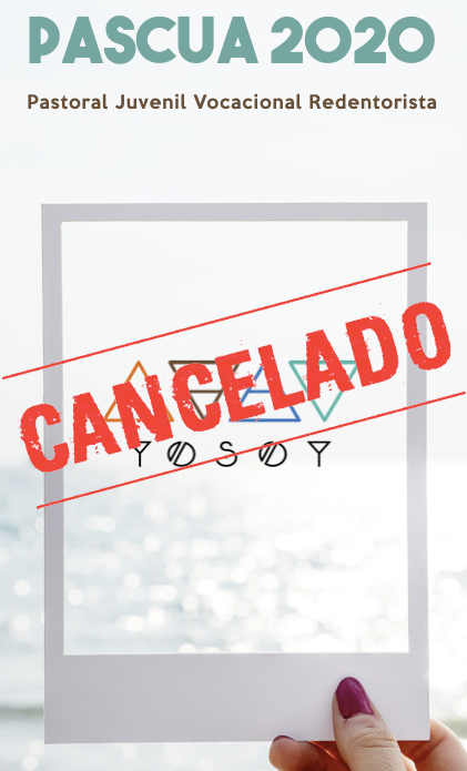 Photo of PASCUA 2020 – CANCELADAS