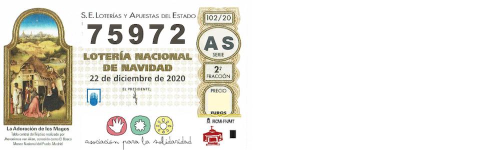 Photo of Lotería AS