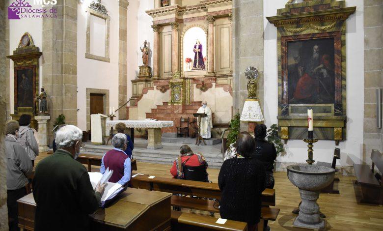 Photo of Noticias: Diócesis de Salamanca
