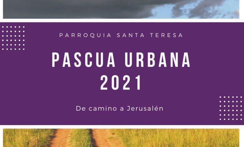 Photo of Pascua Urbana 2021